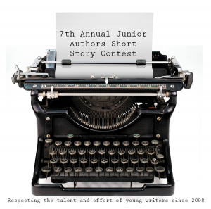 2014 Junior Authors Short Story Contest