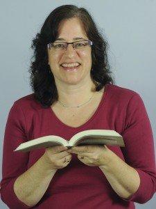 Books Editor & Reporter Tracy Sherlock