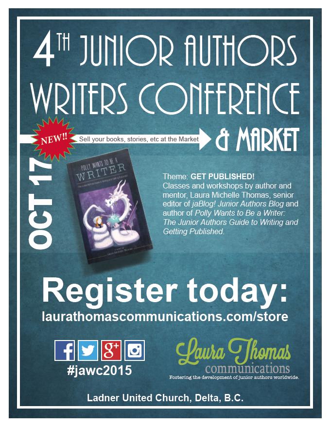 2015JuniorAuthorsWritersConference_med