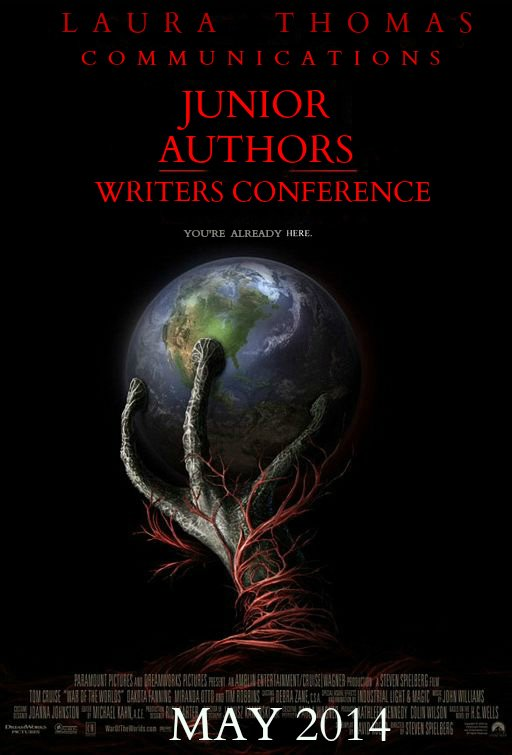 10 Reasons to Attend Junior Authors Conference