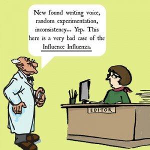 Influence Influenza jaBlog