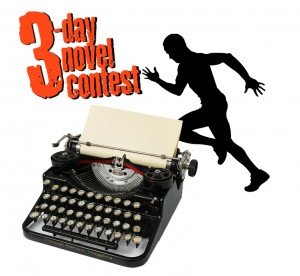 3-Day Novel Contest