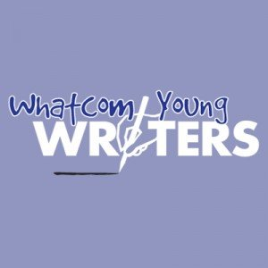 Whatcom Young Writers Graphic