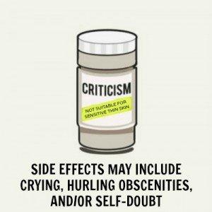 Accept Criticism jaBlog!