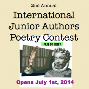 2014 Contest Opens July 1st