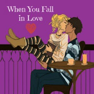 When You Fall in Love jaBlog!