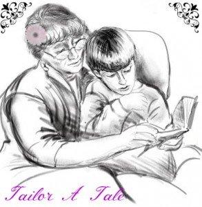 Tailor a Tale - jaBlog!