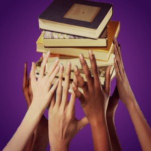 Diversity In Reading And Writing - jaBlog!