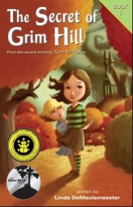 Grimm Hill jaBlog!